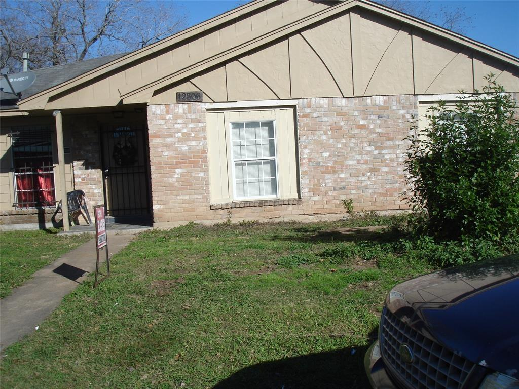 12806 Dairy Brook, Houston, Harris, Texas, United States 77099, 3 Bedrooms Bedrooms, ,2 BathroomsBathrooms,Rental,Exclusive right to sell/lease,Dairy Brook,52546521