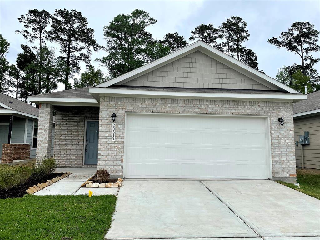 25519 Valverdant, Porter, Montgomery, Texas, United States 77365, 3 Bedrooms Bedrooms, ,2 BathroomsBathrooms,Rental,Exclusive right to sell/lease,Valverdant,33713443