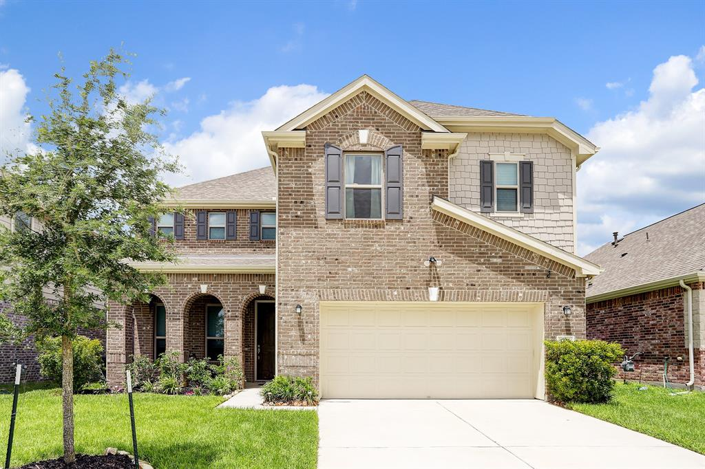 Welcome Home! 1706 Claire Creek Ct, Katy, TX 77494