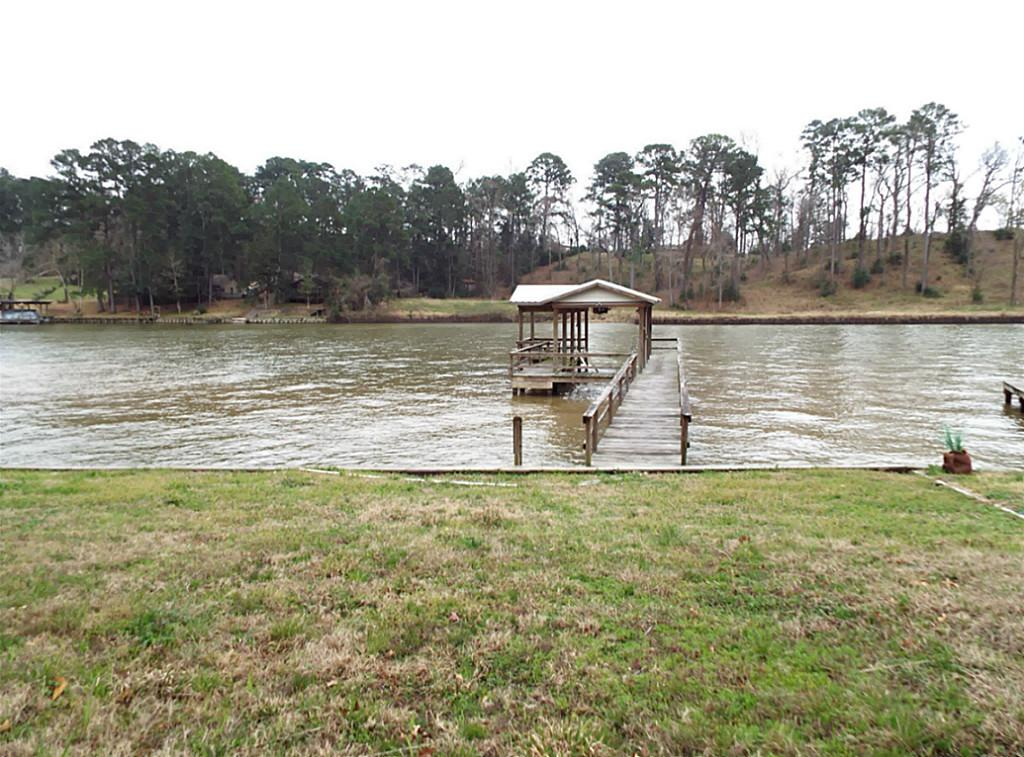 495 Caney Creek Drive- Onalaska- Texas 77360, ,Lots,For Sale,Caney Creek,42860294
