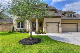 Houston Home at 8019 Mesquite Hill Richmond                           , TX                           , 77469 For Sale