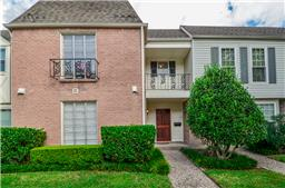 Houston Home at 13310 Trail Hollow Drive Houston                           , TX                           , 77079-3749 For Sale
