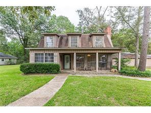 Houston Home at 114 Lost Oak Livingston , TX , 77351 For Sale
