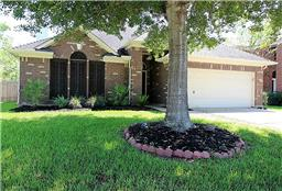 3101 English Oaks Blv, Pearland, TX, 77584