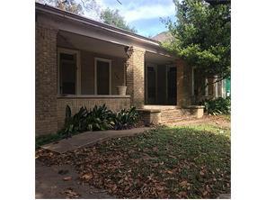 527 Richmond, Wharton TX 77488