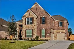 Houston Home at 7596 Tyler Run Boulevard Conroe , TX , 77304 For Sale