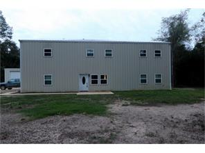 Welcome Home to 311 Treadwell!  Your own slice of Heaven!  This home & shop is built of 98 mile an hour windproof steel!