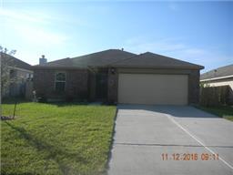 8001 Red Oak, Texas City, TX, 77591