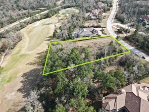 Houston Home at 51 Lenox Hill Drive The Woodlands                           , TX                           , 77382-2524 For Sale