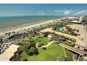 Houston Home at 5220 Seawall Boulevard 1536 Galveston , TX , 77551-4008 For Sale