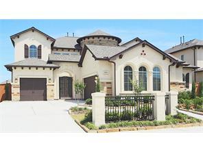 Houston Home at 18110 Liberton Drive Richmond                           , TX                           , 77407 For Sale