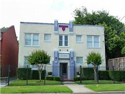 808 Sul Ross #8, Houston, TX 77006