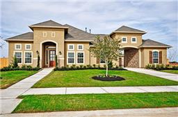 Houston Home at 27210 Oakland Cliff Katy , TX , 77494 For Sale