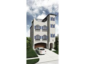 Houston Home at 1813 Goliad Houston , TX , 77007 For Sale