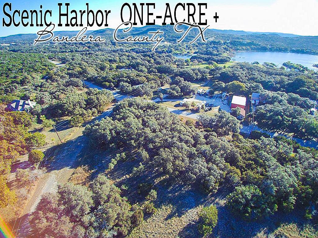 Lot 154 Harbour Way, Lakehills, TX 78063