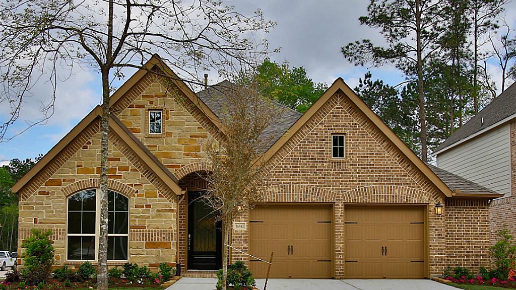 16842 Hemlock Grove Drive, HUMBLE TX 77346