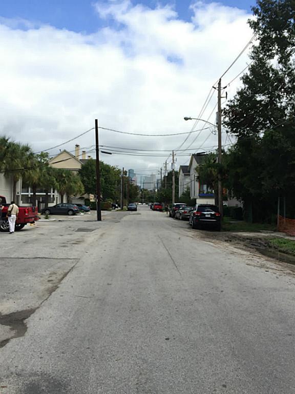 1511 California Street, Houston, TX 77006