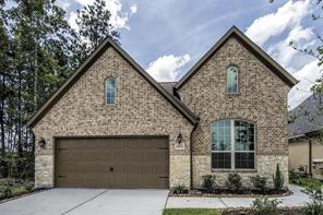Houston Home at 26021 Staccato Drive Spring                           , TX                           , 77386 For Sale