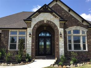 Houston Home at 9506 Crescent Cross Drive Needville , TX , 77461 For Sale
