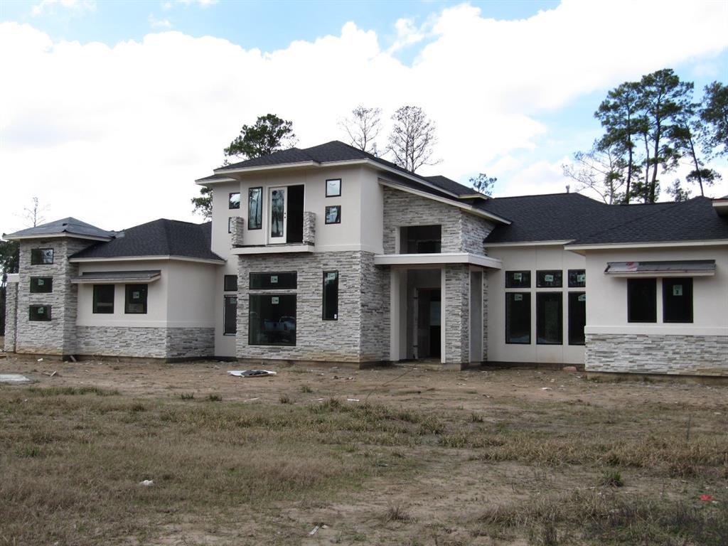 106 Kings Lake Estates Boulevard, Humble, TX 77346
