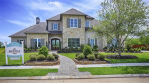 Houston Home at 7411 Palmetto Springs Trail Katy , TX , 77493-3203 For Sale