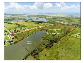 Houston Home at 11674 Zingleman Road Galveston , TX , 77554 For Sale