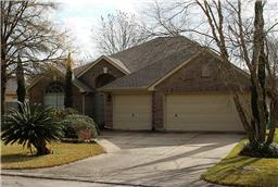 14807 Englebrook Dr, Houston, TX 77095