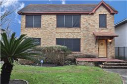 Houston Home at 4306 Emancipation Avenue Houston , TX , 77004 For Sale
