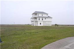 Houston Home at LOT 7 San Siemien Galveston , TX , 77554 For Sale