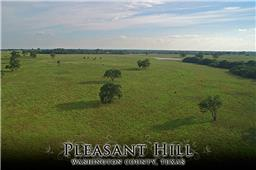 Houston Home at 16 Flat Prairie Road Washington , TX , 77880 For Sale