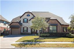 26711 Brynn Branch Ln, Katy, TX, 77494