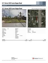 3424 laura koppe road, houston, TX 77093