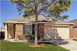 2707 Marble Manor Ln, Katy, TX, 77449