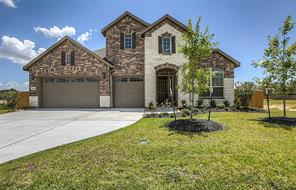 Houston Home at 28003 Middlewater View Lane Katy , TX , 77494 For Sale