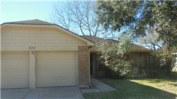 609 Spring Breeze St, League City, TX, 77573