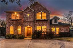 Houston Home at 1326 31st Street Houston                           , TX                           , 77018-7410 For Sale