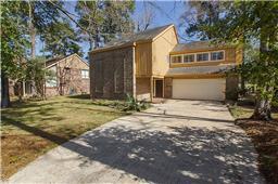 11012 Ellwood Street, The Woodlands, TX, 77380