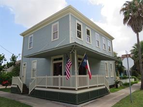 Houston Home at 1126 19 Galveston                           , TX                           , 77550 For Sale