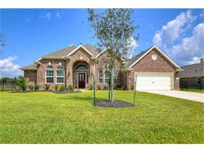 Houston Home at 2711 Topaz Cove Rosharon                           , TX                           , 77583 For Sale