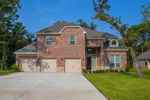 Houston Home at 232 Magnolia Reserve Loop Magnolia , TX , 77354 For Sale