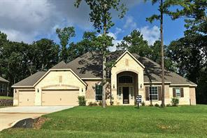 Houston Home at 240 Magnolia Reserve Loop Magnolia                           , TX                           , 77354 For Sale
