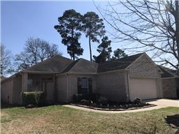 1805 Chanty Way, Conroe, TX, 77301