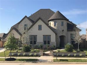 Houston Home at 18907 Liberty Landing Cypress                           , TX                           , 77433 For Sale