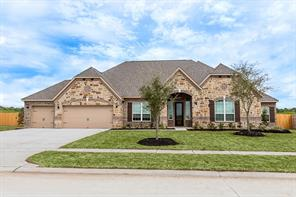 Houston Home at 2706 Quartz Ridge Iowa Colony                           , TX                           , 77583 For Sale