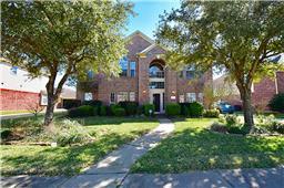 17931 Oak Park Bend Ln, Cypress, TX, 77433