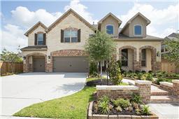 Houston Home at 17339 Morgans Lake Drive Cypress                           , TX                           , 77433-3661 For Sale