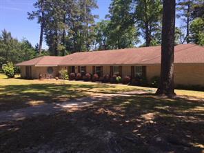 34 lake drive, woodville, TX 75979