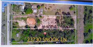 Houston Home at 23730 Snook Tomball , TX , 77375-4900 For Sale
