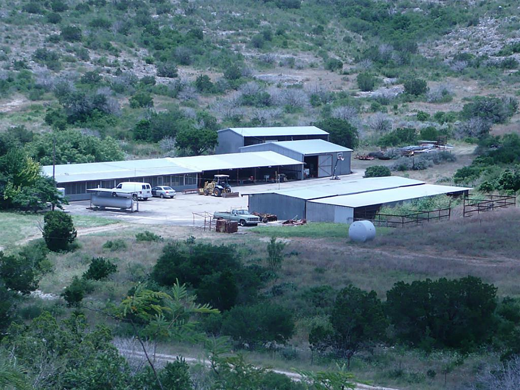 1002 Ranch Road, Brackettville, TX 78832