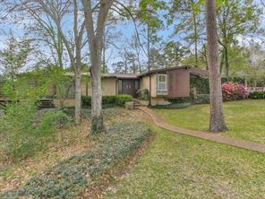 Houston Home at 611 Timber Terrace Road Houston                           , TX                           , 77024-5626 For Sale
